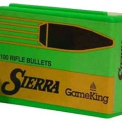 Sierra .224 55gr Boat tail spitzer projectile Box of 100 $ 45.65