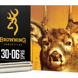 Browning 3006 sprg 155gr Rapid expansion Matrix tip ammo Box of 20 $ 42.25