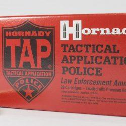 Hornady .223rem 60gr Tap Urban ammo Box of 20 single flash crimped primer $ 23.10