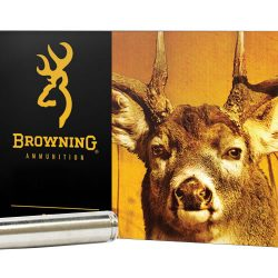 Browning 308win 155gr Rapid expansion matrix tip ammo Box of 20 $ 47.55