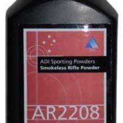 ADI 2208 Reloading powder 500 grams $ 55.00