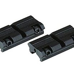 Nolans Scope base ada for 3 8 to weaver 2 piece $ 35.20