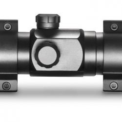 Hawke 1x25 4MOA Red dot sight with 9-11mm Rimfire rings $ 110.00
