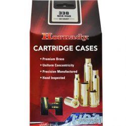Hornady un primed brass .338win mag Bag of 50 $ 103.50