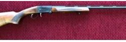 Buckmaster break action single barrel 28 inch long barrel action timber stocked 410 shot gun $ 215.00