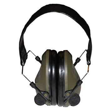 Rifleman series 21db Electronic ear muffs slim line compact $ 64.00