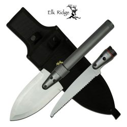 Elk ER931 ridge double edge srear and double staggered saw $ 68.60