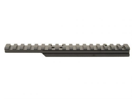 Nolans Picatinny base to fit Ruger bolt action 1 piece base $ 52.80
