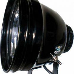 Power beam 175mm 55watt HID Bracket mounted spotlight $ 478.00