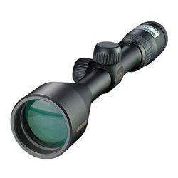 Nikon Prostaff matte finish 3-9x50 duplex retical 1 inch tube .25MOA adjustable hunting turrets $ 329.00