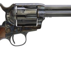 Uberti 1873 Cattleman 44-40 blued case hardened receiver wood grip $ 800.00