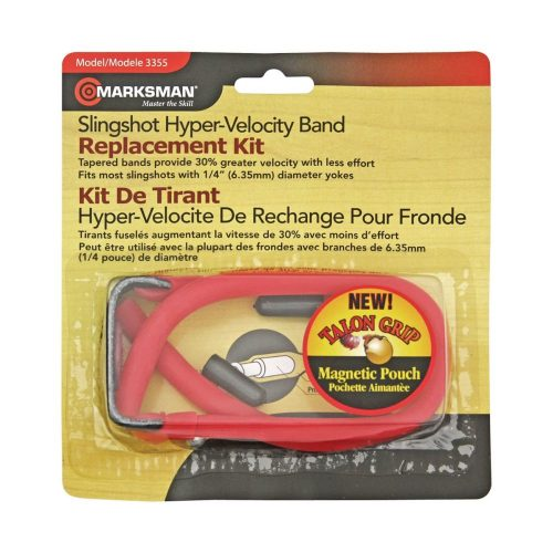 Marksman Tapered band hyper velocity $ 16.50