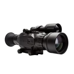 Sightmark wraith 4-32x50 Digital night vision scope avi movie format, Jpeg photo format. 1920xx1080 pixel sensor sd card slot .25MOA adjustment .308 recoil max $ 1250.00
