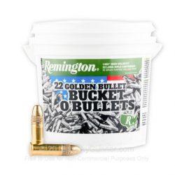 Remington 36gr Hollow point bulk bucket of 1400 Rounds $ 129.25