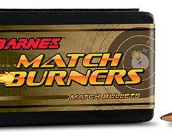 Barnes match burner 308 175gr BT match projectile Box of 100 $ 81.65