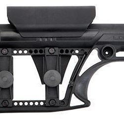 Luth adjustable butt stock to suit ar style buffer tubes as per aussie precision chassis $ 185.00