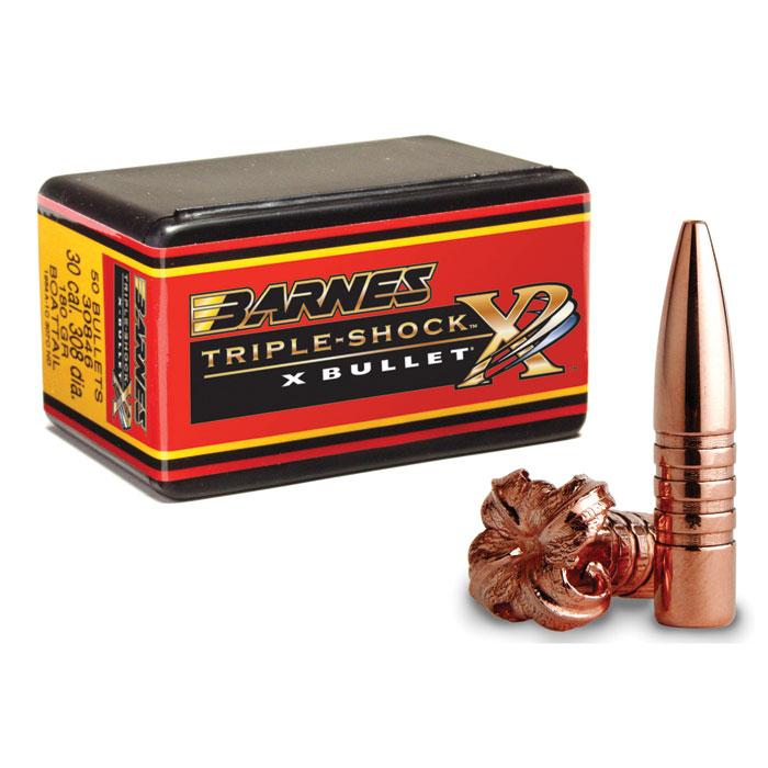 Barnes triple shock .224 55 gr Flat base Box of 50 $ 64.35