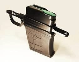 Lucky 13 detachable 9 shot magazine to suit browning blr 243-308 $ 137.00