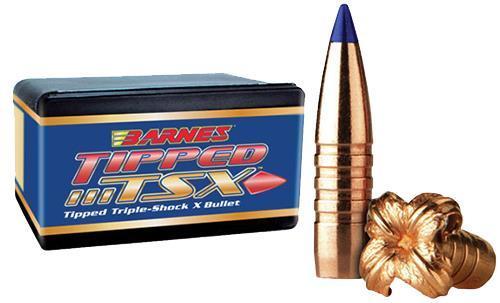 Barnes .284 - 7mm 150gr Boat Tail TSX Box of 50 $ 80.80