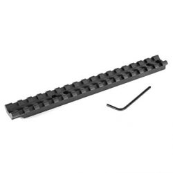 EGW One piece picatinny rail zero MOA Base to suit Howa mini action $ 87.80