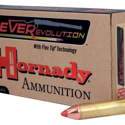 Hornady 4570 325gr FTX Lever evolution ballistic tip Ammo Box of 20 $ 60.20