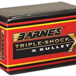 Barnes .257 100gr Boat Tail TSX Box of 50 $ 75.00