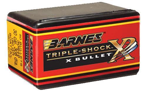 Barnes .257 100gr Boat Tail TSX Box of 50 $ 75.00