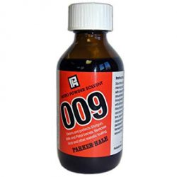 Parker Hale 009 Nitro Powder Solvent 100Ml $ 11.70