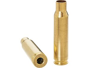PPU Unprimed single flash hole Brass 270win