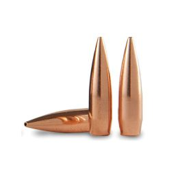 Barnes .243 - 6mm 105gr Boat tail match burner Box of 100 $ 67.75