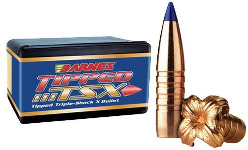 Barnes 277 130gr Tip TSX projectile Box of 50 $ 80.80