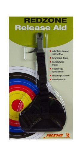Red zone caliper release aid trigger type $ 58.00