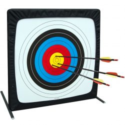 Red zone reusable archery target 75cmX75cm $ 135.55