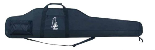 Metoni Hard soft Gun bag with side pocket and carry strap with backpacks straps $ 102.70