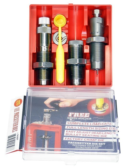 Lee 338 Winchester magnum die set $ 77.60