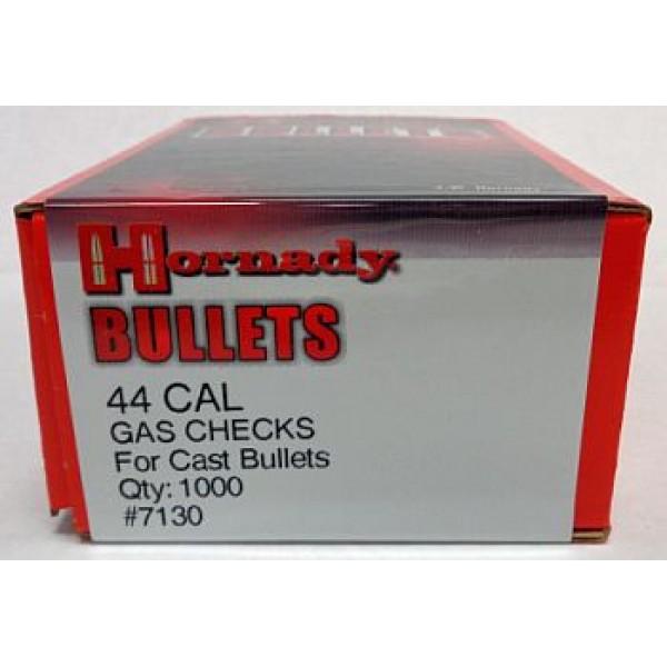 Hornady .44 Calibre gas check box of 1000 $ 92.80