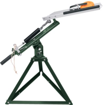 Do all single clay target full cock trap will accept variety of clay sizes $ 147.00