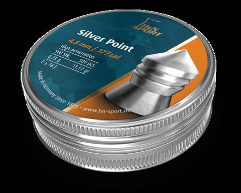 H&N 177 8.33gr plastic insert light weight high velocity pellets 225 per tin $ 29.70