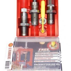 Lee 45-70 Govt Hardened Steel Die set $ 77.60