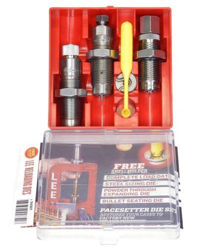 Lee 45-70 Govt Hardened Steel Die set $ 77.60
