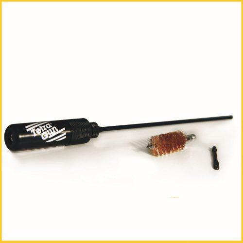 Tetra 30cal prosmith 36 inch cleaning rod 8-32 thread $ 51.70