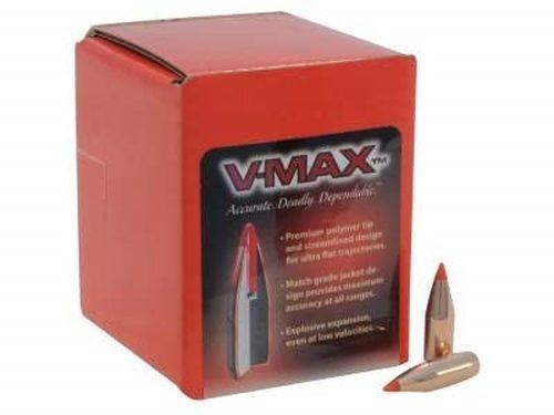 Hornady 243 75gr V-max Box of 100 $ 51.30