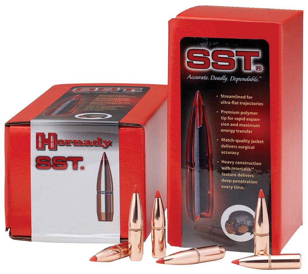 Hornady .308 125gr SST Flatbase Box of 100 $ 63.45
