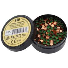 RWS 1075 Rifle percussion caps Pack of 250 4.47 diameter $ 30.95