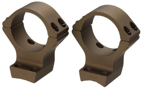Talley 2 piece base to fit browning t bolt rifle to take 3 8 rings $ 46.20