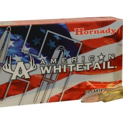 Hornady 6.5 Creedmoor 129gr Interlock American Whitetail 2820fps Box of 20 $ 38.40