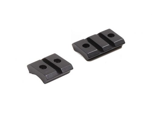 Recknagel scope base weaver style 2 piece to suit winchester XPR bolt action rifle $ 61.60