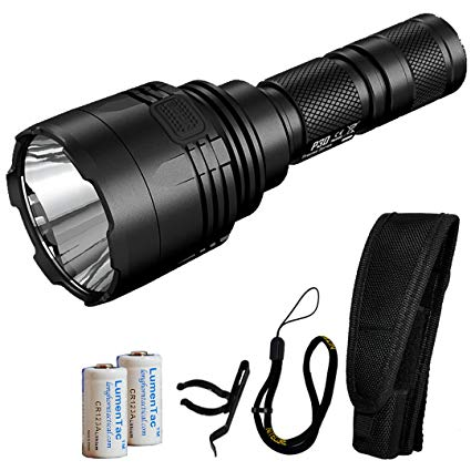 Nitecore P30 Compact 1000 Lumens non focusing with battery and Charger $ 143.00