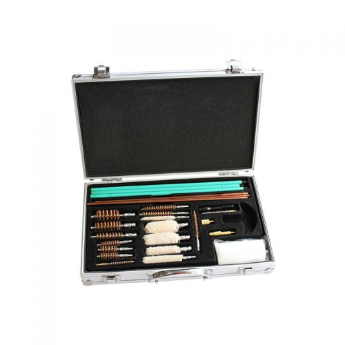 Spika 28 Piece premium cleaning kit with carry case $ 37.75