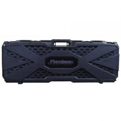 Flambeau 45 inch gun case black $ 57.45